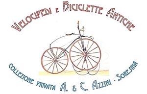 velocipedi collezione privata azzini