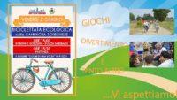 Biciclettata Ecologica
