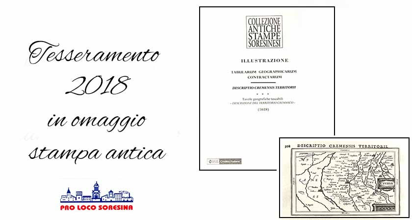 Stampa 2018
